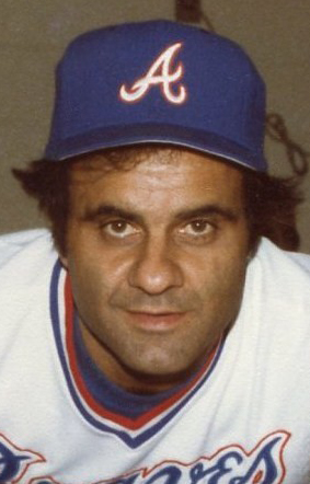 Joe Torre a few years before I met him