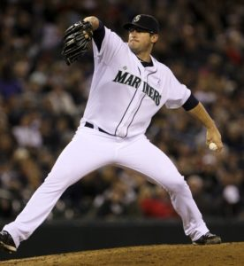 Ryan Rowland-Smith of the Mariners was 3.6 wins below replacement in 2010, the most of anyone in the majors.